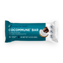 Cocommune™ Bar 1 case of 18 bars
